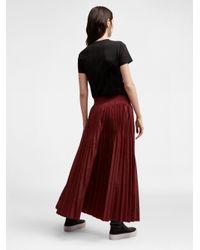 DKNY - Black #dxkxnxyx 'designers Know Nothing Yet' Tee - Lyst