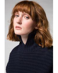 Dorothee Schumacher - Blue Favourite Destination Pullover 1/1 - Lyst