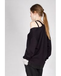 Dorothee Schumacher | Black Elegant Ease Pullover 1/1 | Lyst