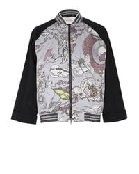 Dorothee Schumacher | Multicolor Future Dream Jacket Sleeve 1/1 | Lyst