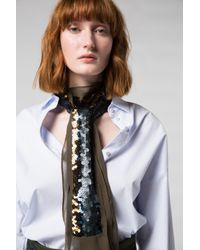 Dorothee Schumacher - Blue Casual Chic Blouse 1/1 - Lyst