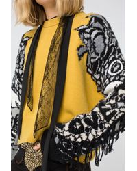 Dorothee Schumacher - Multicolor Wild Wonder Pullover O-neck 1/1 - Lyst