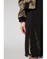 Dorothee Schumacher - Black Captivating Motion Skirt - Lyst