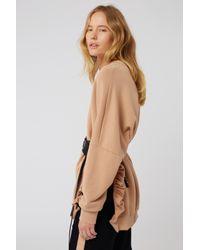 Dorothee Schumacher - Multicolor Cosy Casual Sweatshirt 1/1 - Lyst