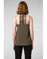Dorothee Schumacher - Multicolor Captivating Motion Top - Lyst