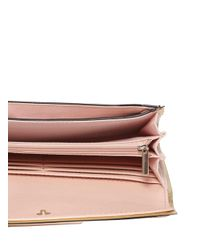 Dorothy Perkins | Pink Blush Piped Purse | Lyst