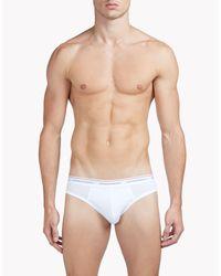 DSquared² - White Briefs for Men - Lyst