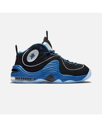 2dc5b0505e3d Lyst - Nike Air Penny 2  sole Collector  Grade-school in Black for Men