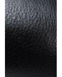 Frye - Black Marissa Leather Knee-High Boots - Lyst