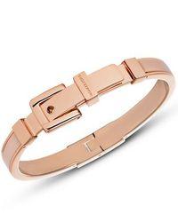 Michael Kors | Metallic Mkj4325791 Ladies Bracelet | Lyst