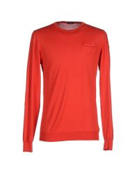 Retois | Red Sweater for Men | Lyst