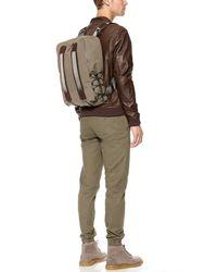 Jérôme Dreyfuss - Natural Roland Backpack for Men - Lyst