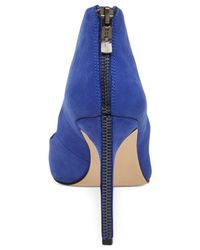 7825a71d4d97 Lyst - BCBGeneration Conrad Pumps in Blue