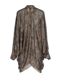 Plein Sud Jeanius | Green Shirt | Lyst