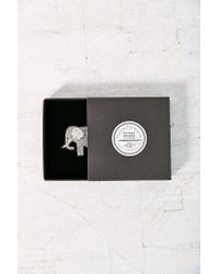 Macon & Lesquoy | Gray Large Pin | Lyst