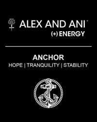 ALEX AND ANI - Metallic Nautical Bangle - Lyst