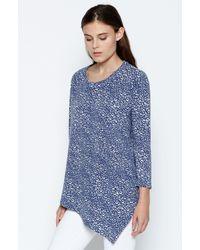 Joie | Blue Tammy T Sweatshirt | Lyst