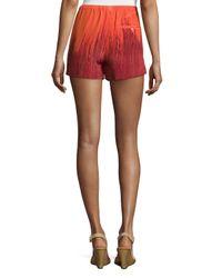 Haute Hippie - Multicolor Summer Short - Lyst