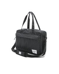 Herschel Supply Co. - Black Bowen Bag - Polka Dot - Lyst