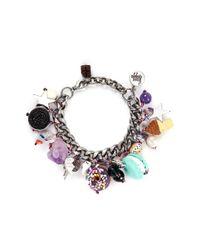 Venessa Arizaga | Multicolor 'just Desserts' Bracelet | Lyst