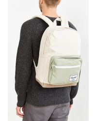 Herschel Supply Co. - Multicolor Pop Quiz Colorblock Backpack for Men - Lyst