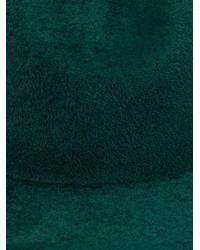 Burberry Prorsum - Green The Campaign Rabbit-Felt Hat for Men - Lyst