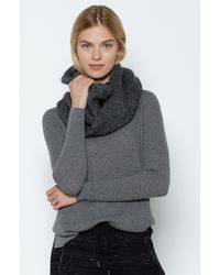 Joie | Gray Layne Scarf | Lyst
