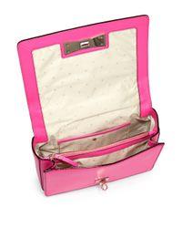 kate spade new york | Pink 2 Park Avenue Cheri Shoulder Bag | Lyst