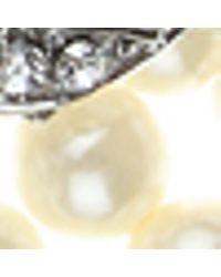 Nina - White Nina Oceana Bracelet - Lyst