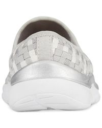 Easy Spirit - Metallic Quinby Sneakers - Lyst