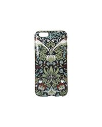 Marc By Marc Jacobs - Green Strawberry Thief Phone 6 Case - Lyst