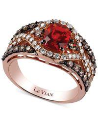 Le Vian | Pink Fire Opal (3/4 Ct. T.w.) | Lyst