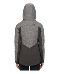 The North Face | Gray Pseudio Jacket | Lyst