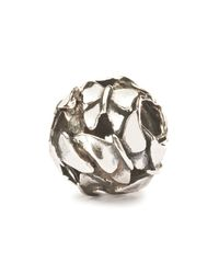 Trollbeads | Metallic Swarm Of Butterflies Bead | Lyst