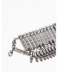 Free People - Metallic Womens Jodi Bracelet - Lyst