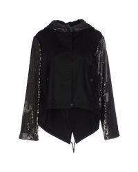De'Hart | Black Jacket | Lyst