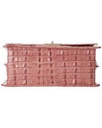 Brahmin - Pink Cecelia - Lyst