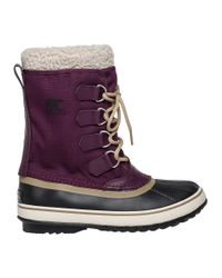 Sorel | Brown Winter Carnivaltm | Lyst