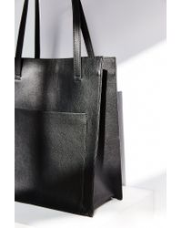 BDG | Black Classic Tote Bag | Lyst