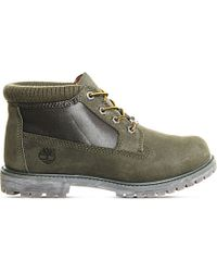 Timberland | Green Nellie Chukka Waterproof Boots | Lyst