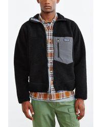 Patagonia | Black Classic Retro-x Jacket | Lyst