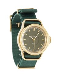 Givenchy | Green Seventeen Watch | Lyst