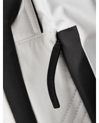 Y-3 - White Fs Backpack for Men - Lyst