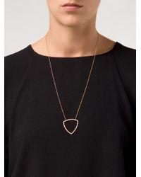 Dana Rebecca - Pink 'alexa Jordyn' Necklace - Lyst