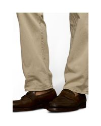 Polo Ralph Lauren - Natural Straight-fit Essential Chino for Men - Lyst