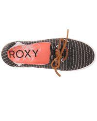 Roxy - Gray Kayak - Lyst