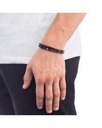 Lulu Frost | Brown 'valor'' Morse Doublet Bracelet | Lyst