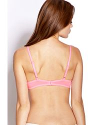 Forever 21 | Pink Everyday Bra Set | Lyst