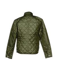 Kilt Heritage - Green Jacket for Men - Lyst