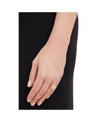 Roberto Marroni - Metallic Women's Baby Sand Ring - Lyst